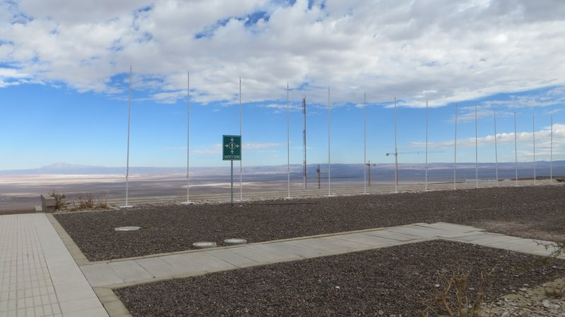 Observatoire ALMA
