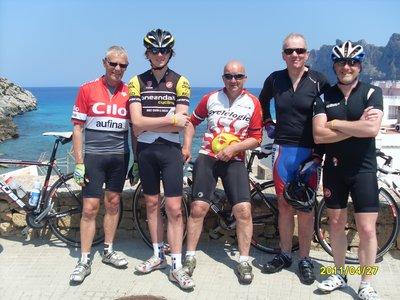 Tour of Mallorca