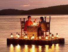 Bali Honeymoon Package- Colorful Vacations