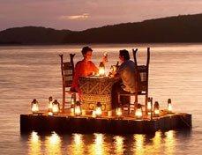 Bali Honeymoon Package- Colorful Vacations