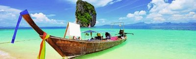 Thailand Tour- Colorful Vacations