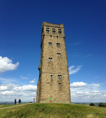 Castle Hill Hudderfield
