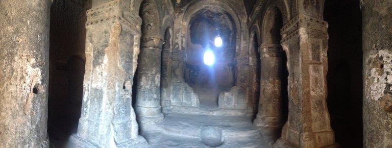 The Selime Monastery