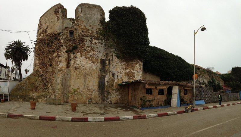 Some views of around Asilah