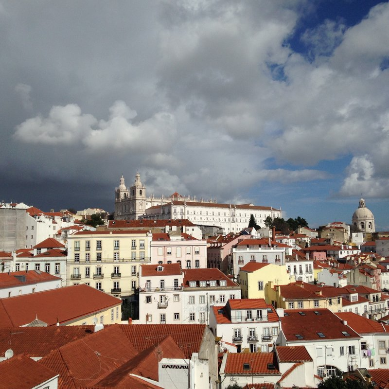Images of Lisbon