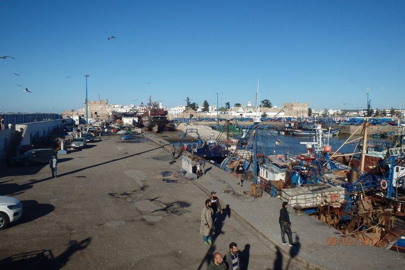 Images of Essaouira