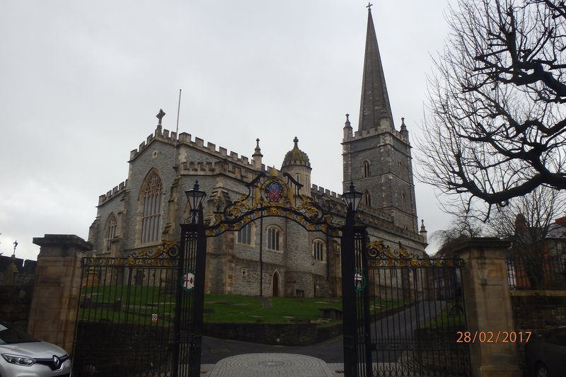 Images of Derry
