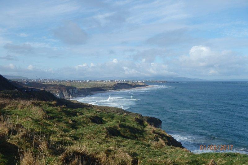 Northern Ireland's North Coast