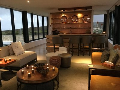 Upstairs Bar Ocean House