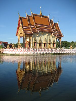 Plai Laern temple