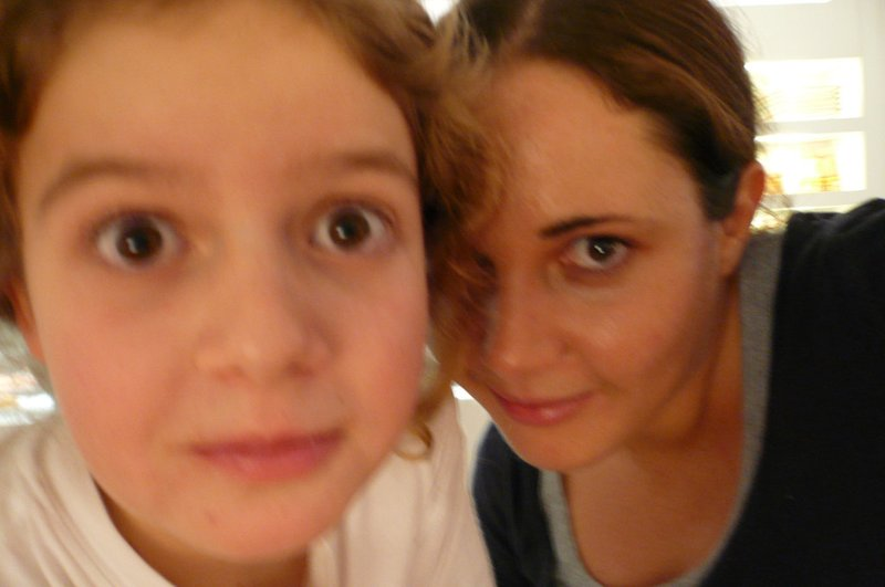Maria & Sandra