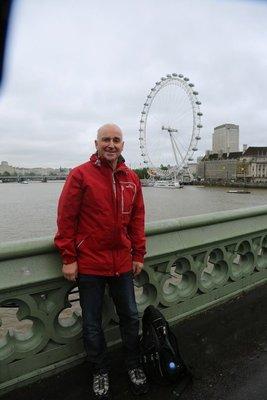 Geoff in London