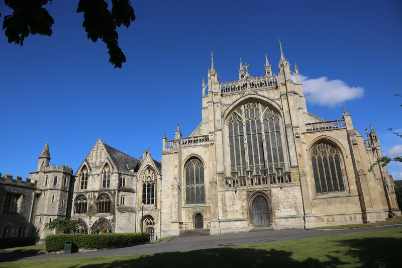 Gloucestershire Cathedral