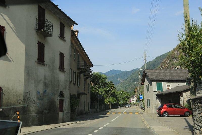 Pontebrolla to Saint Nicholas