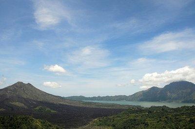 Mount Batur /BALI