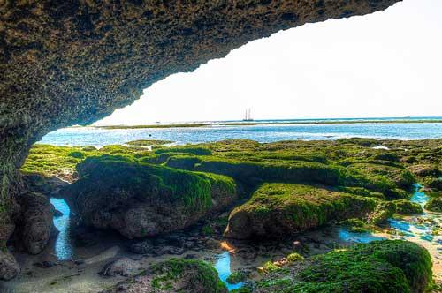 Padang-Padang beach /BALI