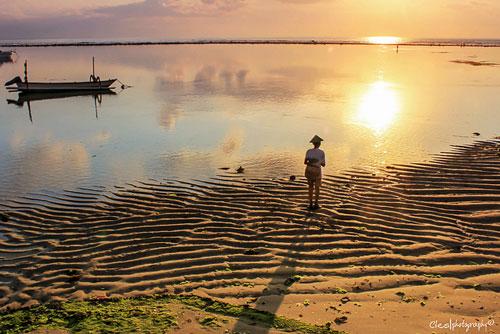 Sanur Beach /BALI