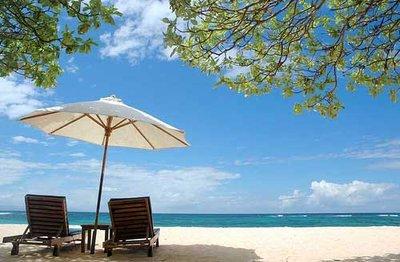 Beach - Nusa Dua /BALI