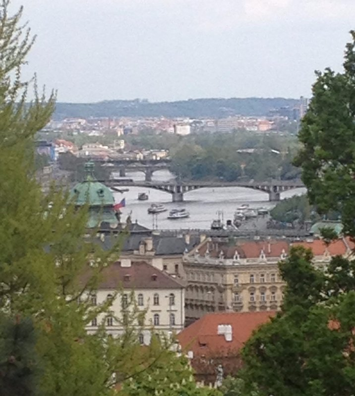 vltava-river-from-prague-castle