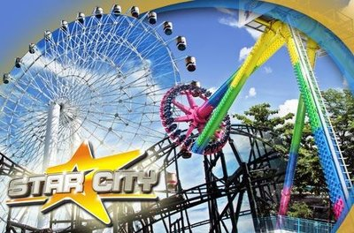 Manila Amusement Park