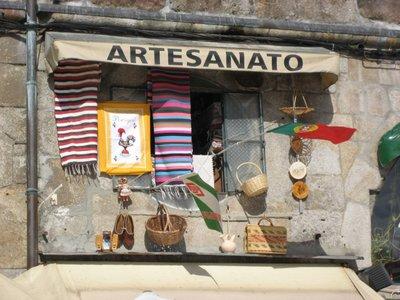 A house in Porto
