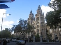 Natural History Museum (London)