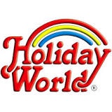 Holiday World & Splashin/ Safari