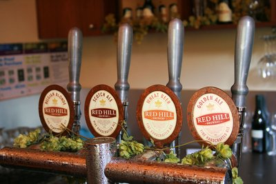 RedHill Brewery