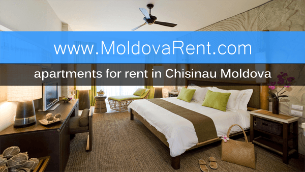 www.MoldovaRent.com - Apartments for rent in Chisinau Moldova. Booking online. Best Price Guaranteed !