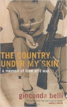 The Country Under My Skin, Gioconda Belli