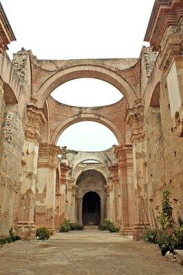 Tercera Catedral