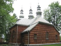 Cerkiew w Losiu