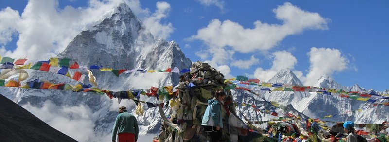 trekking-everest