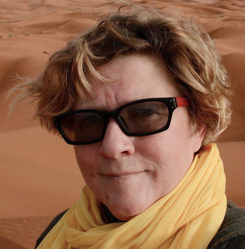 Sahara Selife