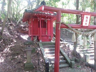 Kanazawa Shrine