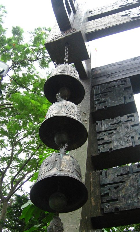 Glocken...