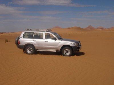 Morocco circuit desert en 4x4,imperial cities,merzouga,bivouac,team building,camel,quad,