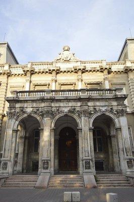 Budapest Military Academy