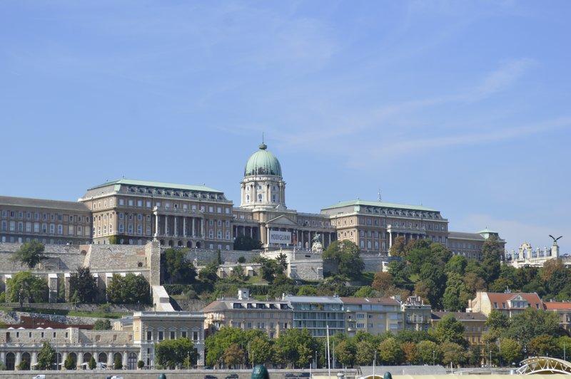 Buda History Museum