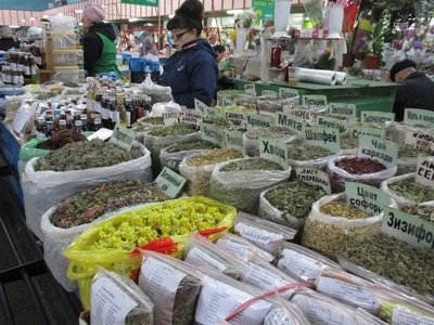 Herbal medicines for sale
