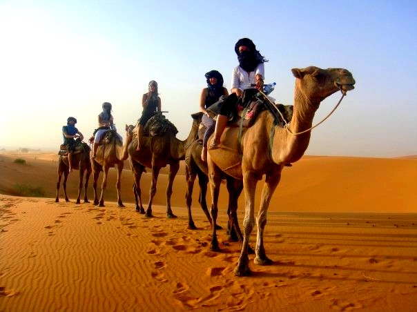camel-riding-merzouga
