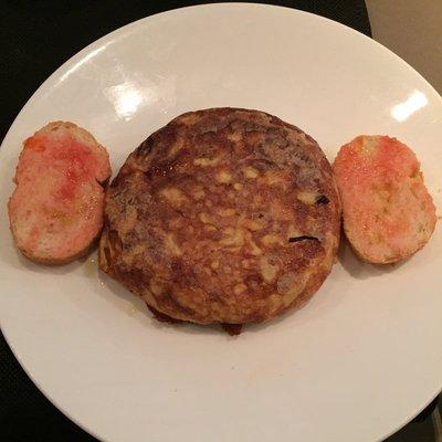 Bruc33 Spanish Omelette
