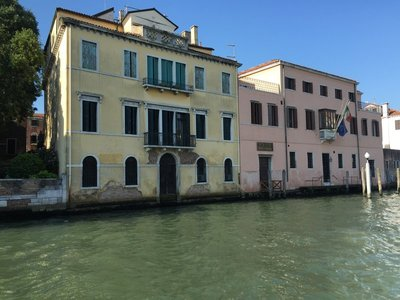 Another Grand Canal view