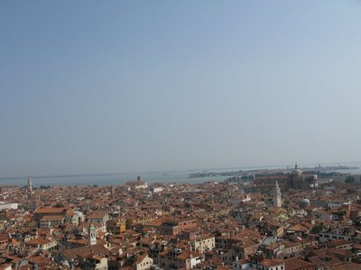 From the Campanile - 2