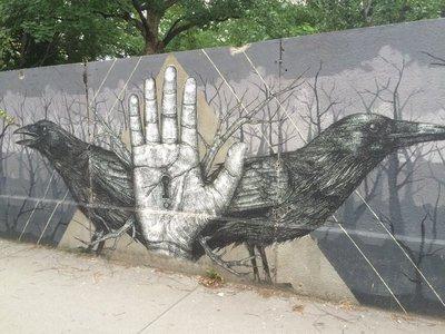 Vienna Graffito
