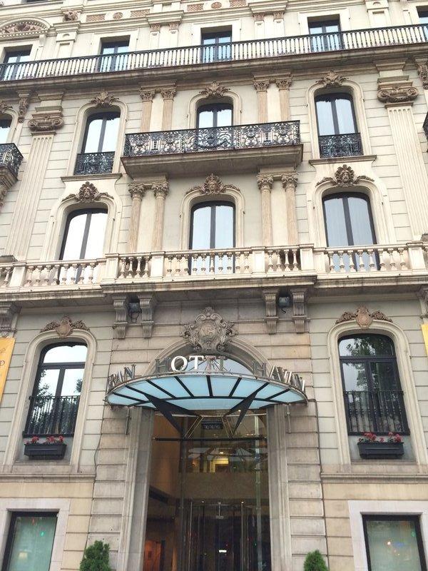 The Gran Havana Hotel