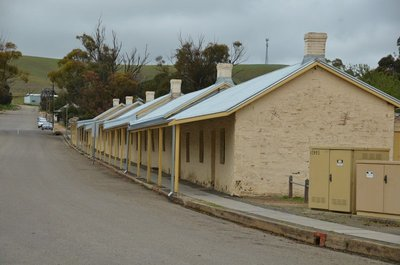 2015 Sep 9 Old Terrace Houses at Burra (Copy)