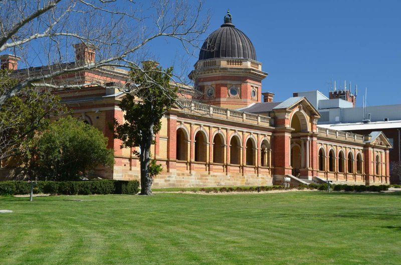 22015 Sep 13 Court House at Golburn [1600x1200]