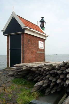 Welcome to Volendam
