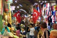 Grand Bazaar chaos